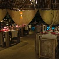 Mawe Resort Watamu Boutique Hotel Restaurant