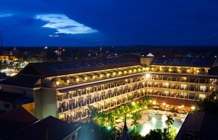 Angkor Paradise Hotel