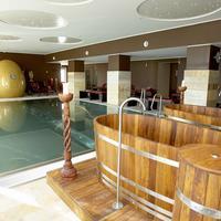 Hilton Copenhagen Airport Hotel Spa Facility