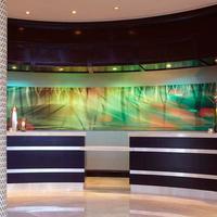 Renaissance Fort Lauderdale-Plantation Hotel Lobby