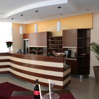 Superior Hotel Schreiner Reception