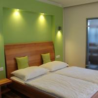 Superior Hotel Schreiner Guestroom