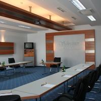 Superior Hotel Schreiner Meeting Facility