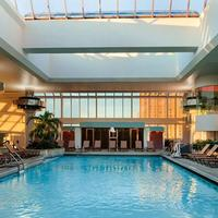 Bally's Atlantic City Indoor Pool