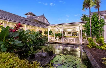Hotel Grand Chancellor Palm Cove