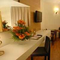Akka Alinda Hotel Guest Room