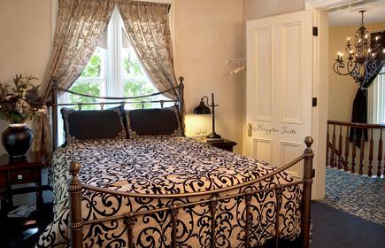 Brayton Bed And Breakfast