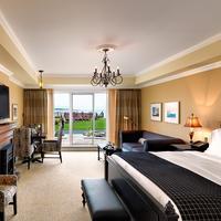 Oak Bay Beach Hotel Suite