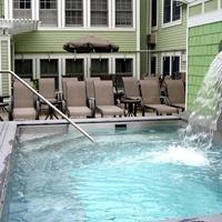 Murray Hotel Pool