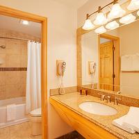 Nordic Lodge of Steamboat Bathroom