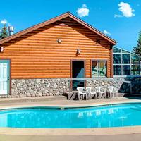 Nordic Lodge of Steamboat Outdoor Pool