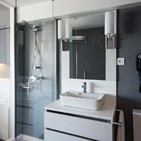 Hotel El Puerto by Pierre & Vacances Bathroom