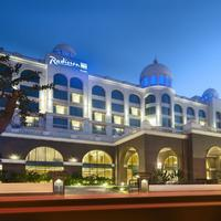 Radisson Blu Plaza Hotel Mysore Featured Image