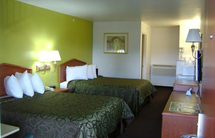 Motel 6 Walla Walla, WA