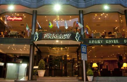 Primacy Apart Hotel