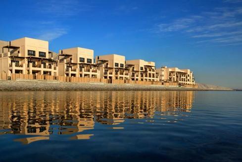 Hotelangebote in Khasab