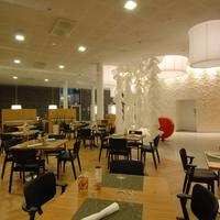 Hilton Helsinki Airport Restaurant