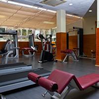 Marconfort Altea Hills Gym