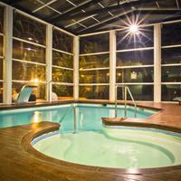 Marconfort Altea Hills Indoor Spa Tub