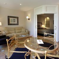 Marconfort Altea Hills Guestroom