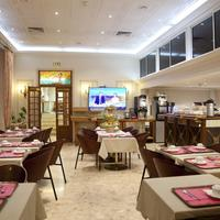 Napoleon Food Court