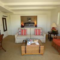 The Pavilion Hotel Living Room