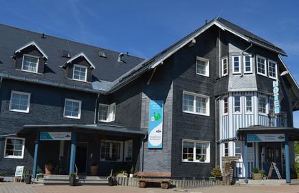 Kur-Hotel Auerhahn am Rennsteig