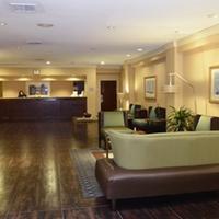 Clarion Inn New London - Mystic Lobby