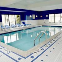 Clarion Inn New London - Mystic Pool