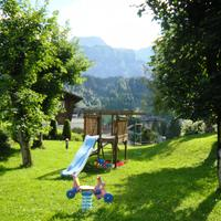 Hotel Edelweiss Childrens Play Area - Outdoor