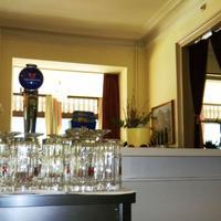 Hotel Edelweiss Hotel Bar
