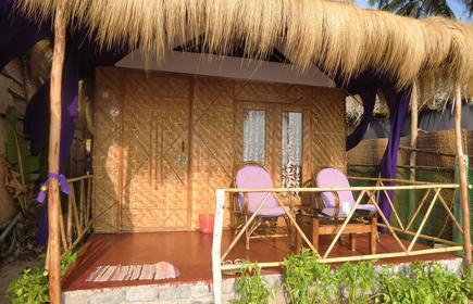 Hotel Resort Ducknchill-agonda