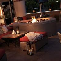 Renaissance Long Beach Hotel Bar/Lounge