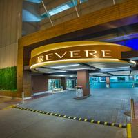 Revere Hotel Boston Common Exterior