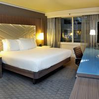 Hilton Paris La Defense Guest room