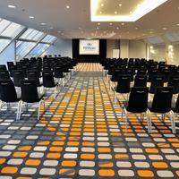 Hilton Paris La Defense Meeting Facility