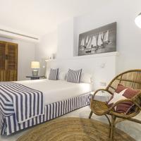 Marina Suites Guestroom