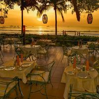 Tamarindo Diria Beach Resort Outdoor Dining