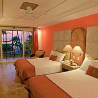 Tamarindo Diria Beach Resort Guestroom