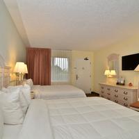 Best Western Gateway to The Keys Guestroom