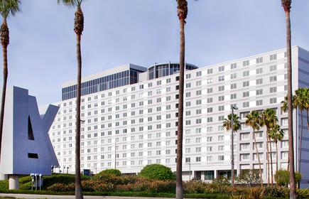 Hyatt Regency Los Angeles International Airport