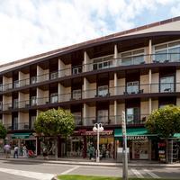 Delfin Hotel Hotel Front