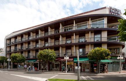 Delfin Hotel