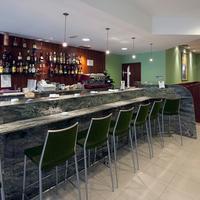 Delfin Hotel Hotel Bar