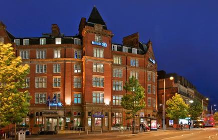 Hilton Nottingham