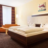 Hotel Garni Augusta Guestroom