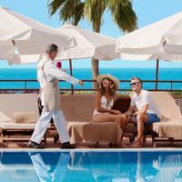Hotel Fuerte Marbella Property Amenity