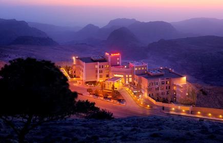 Petra Marriott Hotel