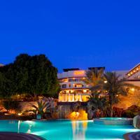 Jordan Valley Marriott Resort and Spa Exterior