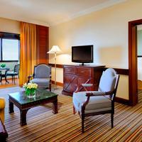 Jordan Valley Marriott Resort and Spa Guest room